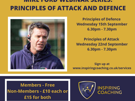 The Principles and Techniques of Defence in Rugby Union