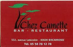Chez Camette