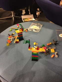 Why We Play: Agile Games at Work