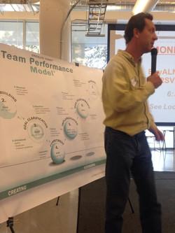 Taking Agile Teams to the Next Level