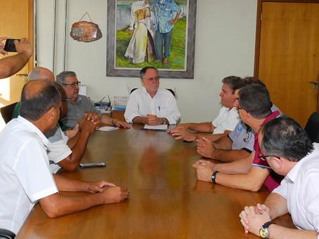 José Luiz assume Secretaria do Trabalho de Piracicaba
