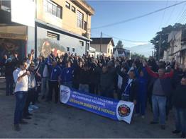 Cruzeiro: Vitória dos Trabalhadores e do Sindicato na AMSTED