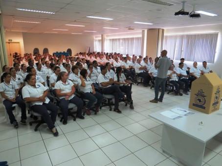 Trabalhadores da Ts Tech de Leme/SP aprovam acordos coletivos de trabalho