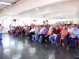 Osasco: Ato resgata e fortalece luta por saúde e segurança