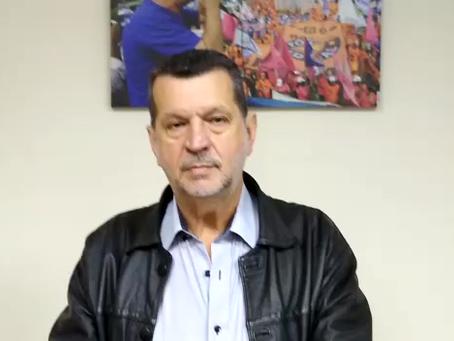 Vídeo Comunicado Campanha Salarial 2020