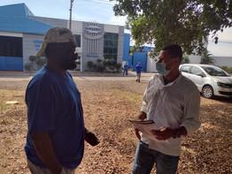 Araras: Sindicato começa a resgatar a base