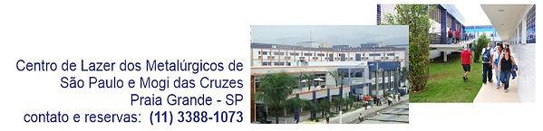 Mogi das Cruzes Centro de Lazer Praia Gr