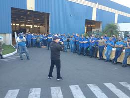 Cruzeiro: Sindicato faz assembleias e aumenta número de sócios