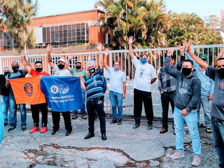 São Paulo: Assembleias no dia da entrega da pauta