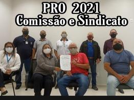 Cruzeiro: Sindicato garante a participação na Maxion