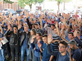 Leme: Trabalhadores da Bonfanti aprovam acordo de Redução de Jornada e Salário