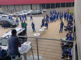 Mirassol: Sindicato e trabalhadores garantem conquistas