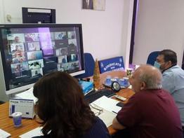 CNTM realiza Assembleia do Conselho de Representantes