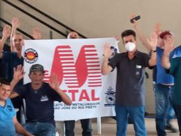 Rio Preto: Sindicato continua Assembleias nas Fábricas