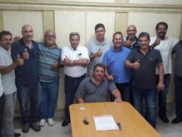 Chapa 1 é eleita em Tupã