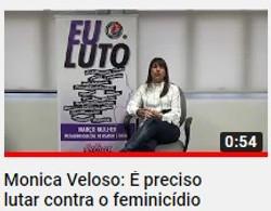 Monica Veloso