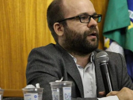 Semana do Metalúrgico: cientista político aborda reforma da Previdência