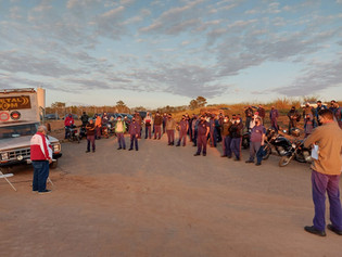 Mococa: Estado de greve na Copromem