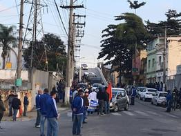 Cruzeiro: Greve na Amsted-Maxion