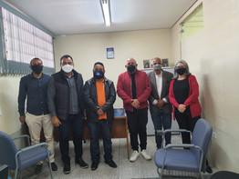Embu-Guaçu: Sindicato participa de reunião de Comissão Municipal