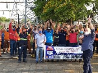 Mutirão de assembleias da Campanha Salarial começa nesta quarta nas fábricas de Osasco
