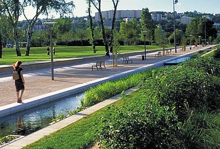 Biodiversité en ville : les secrets du parc de Gerland