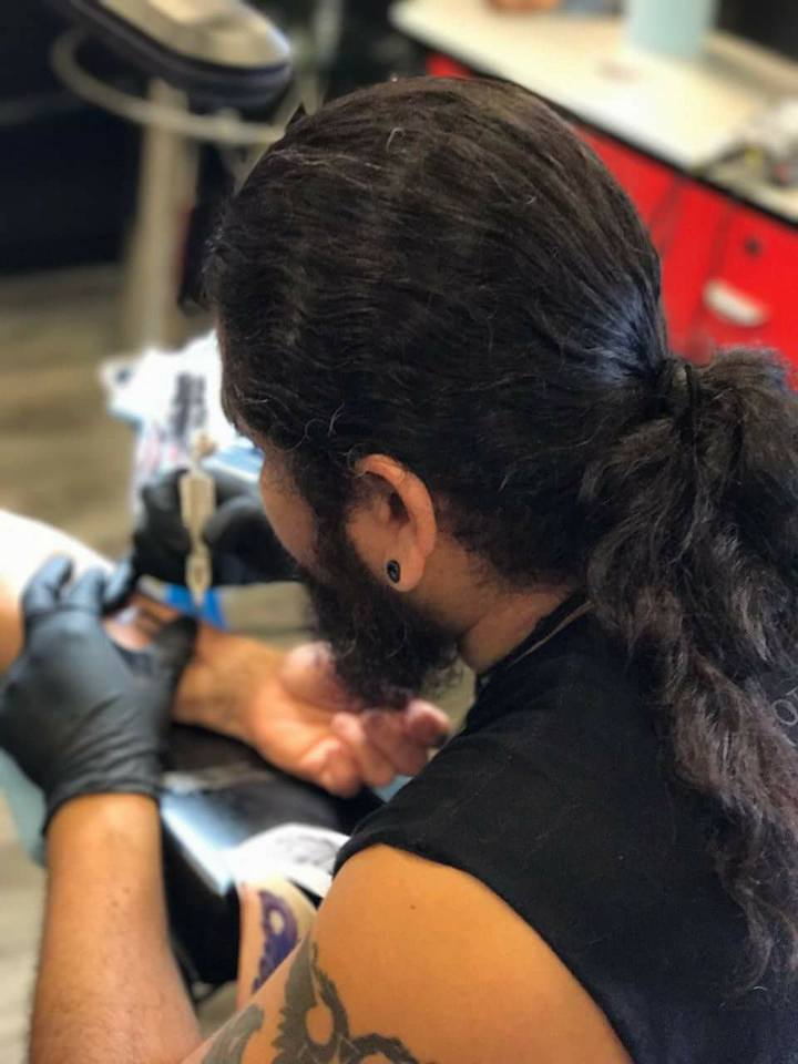 Francisco Tattooing