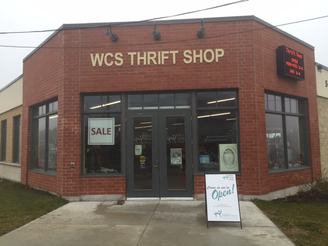 Thrift Shop (Dec 15)
