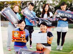 第34回静岡県クラブ対抗