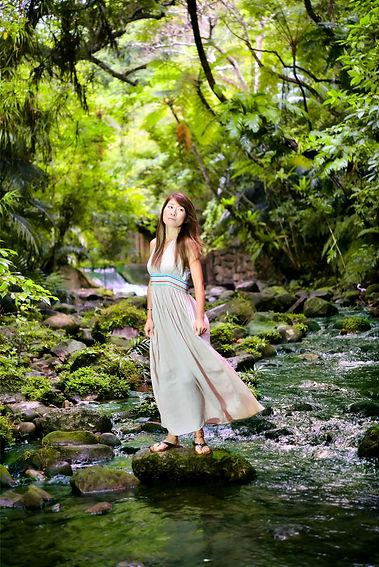 ウェディングフォト・ポートレート・ファミリーフォト・カップルフォト・西表島での出張ロケ撮影!