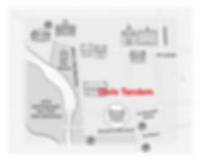 Une carte des stationnements du Vieux-Terrebonne