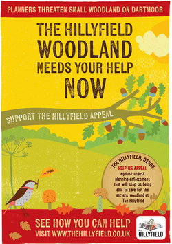 The Hillyfield Appeal