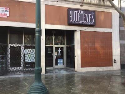 40 Thieves San Jose