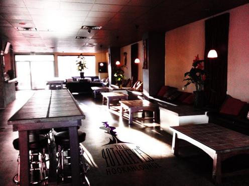 40 Thieves Hookah Lounge Colorado Springs