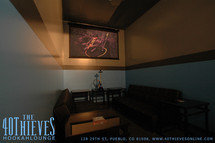 40 Thieves Hookah Lounge Pueblo