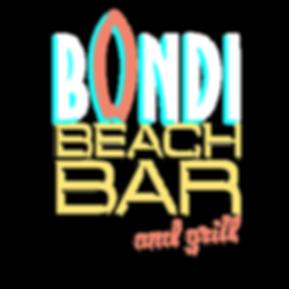 Bodi beach bar logo