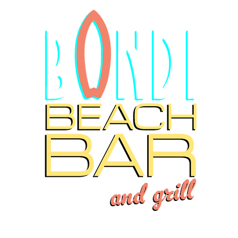 Bodi beach bar logo