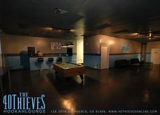 40 Thieves Pueblo
