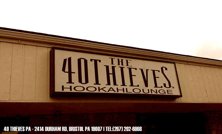 40 Thieves PA