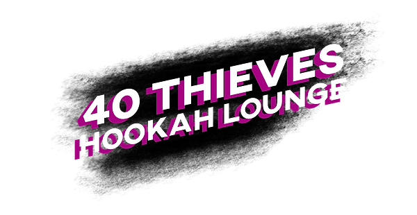40 thieves hookah lounge iage
