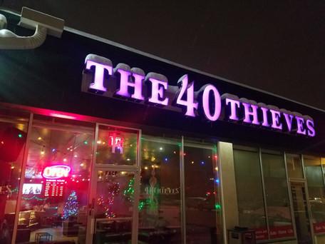 40 Thieves Littleton, CO