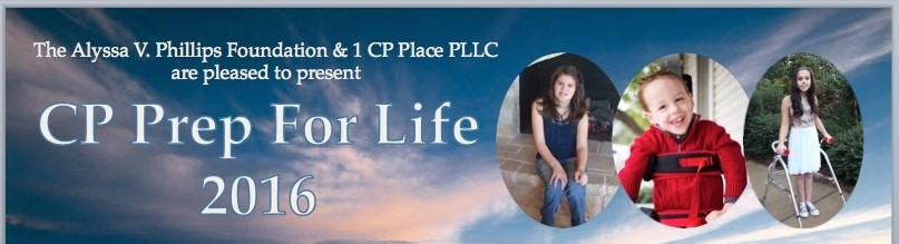 CP Prep For Life 2016!