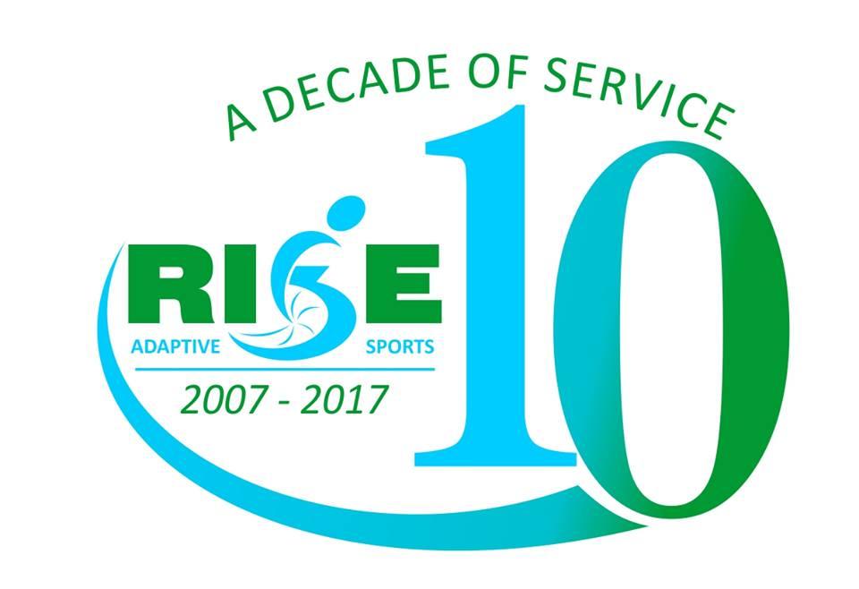 Rise adaptive sports
