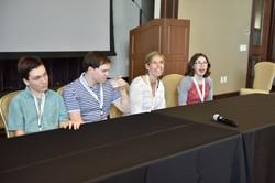 Young adult/Teen Panelist