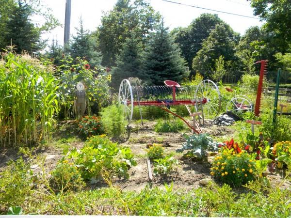 Heritage Park Garden Club