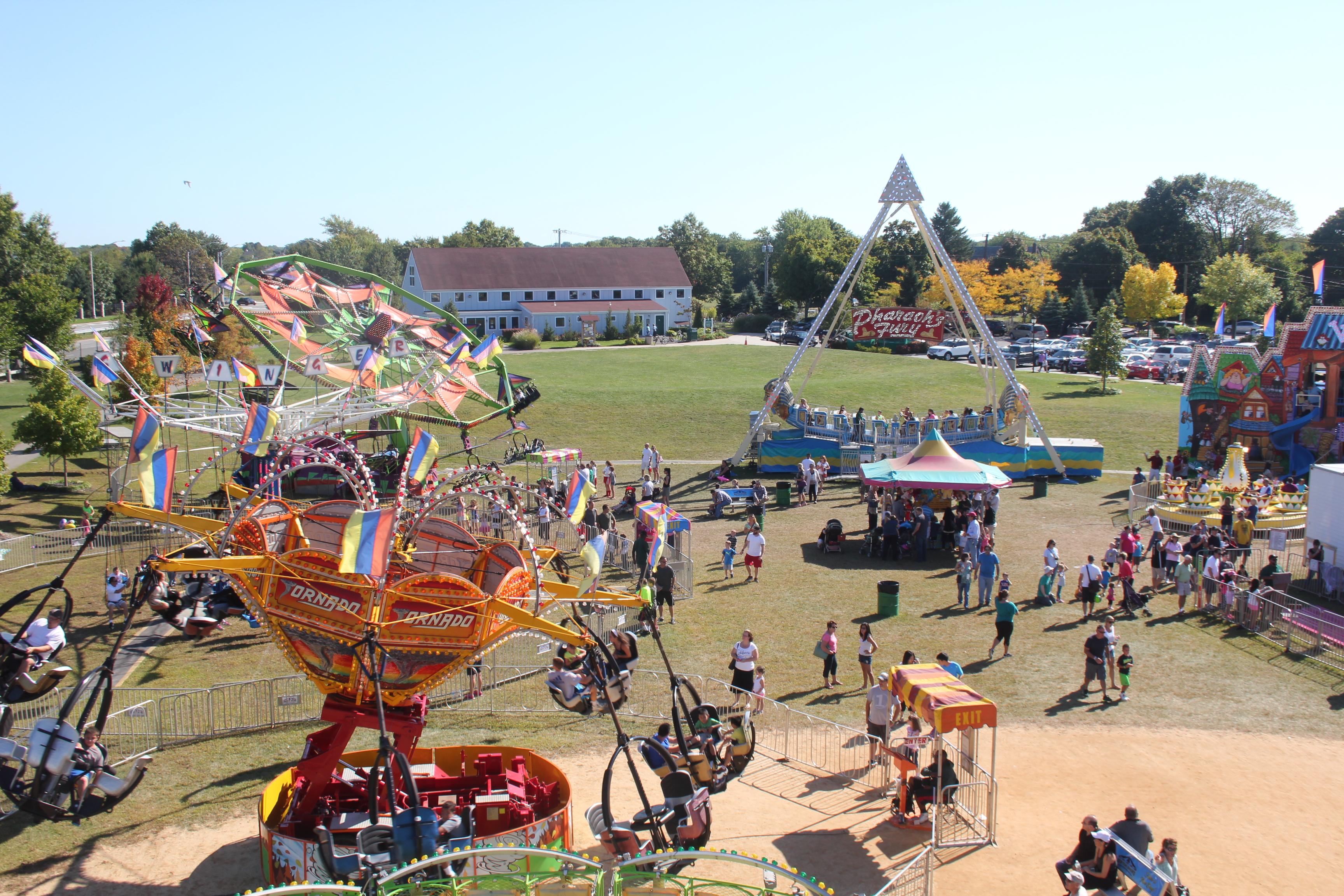 Heritage Carnival 2014