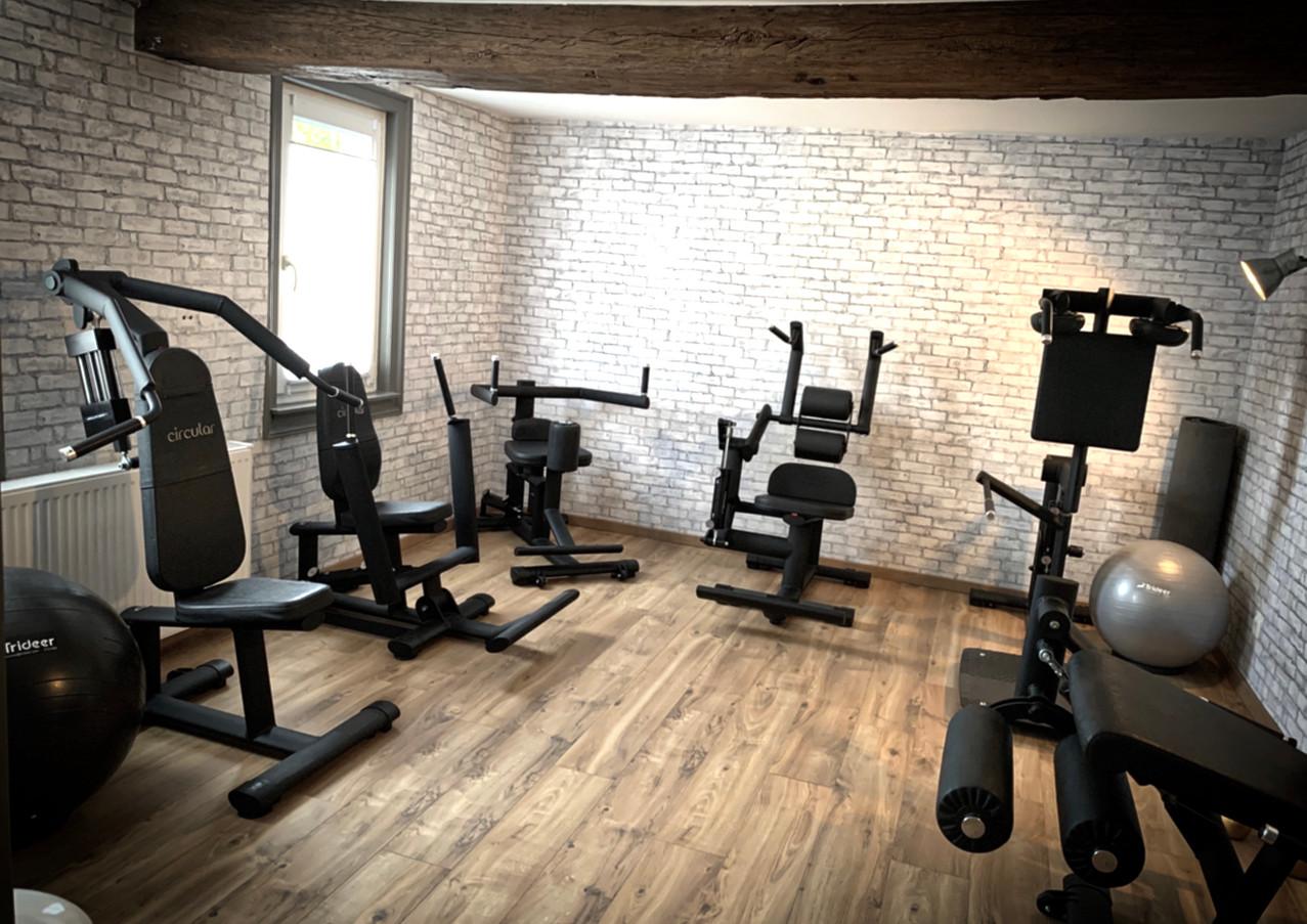 Trainingszimmer