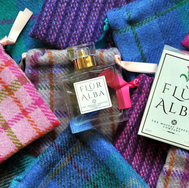 Harris Tweed Gifts