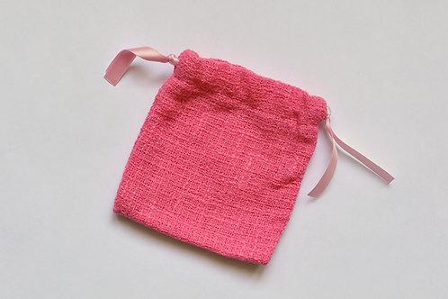 Linton Tweed Perfume Bag