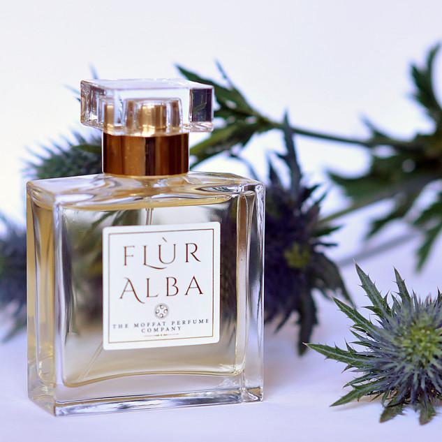 Moffat Perfume Company